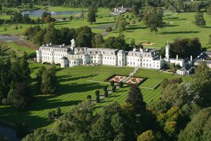 The Kildare Hotel, Spa & Country Club
